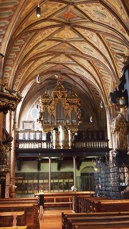 Pfarre St. Wolfgang
