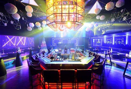 Spark Nightclub
