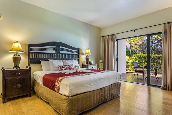 Outrigger Royal Sea Cliff: Royal Sea Cliff Kona Unit Studio