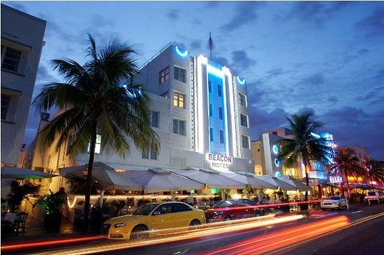 Beacon Hotel: Beacon South Beach Hotel
