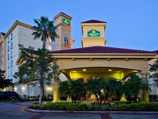 La Quinta Inn & Suites Orlando Convention Center: Exterior