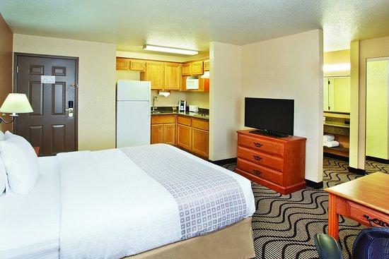 La Quinta Inn & Suites Las Vegas RedRock/Summerlin