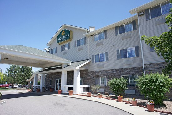 Quality Inn & Suites Broomfield Westminster
