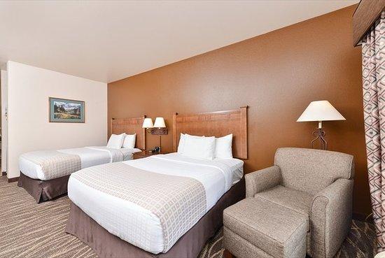 La Quinta Inn & Suites Kalispell