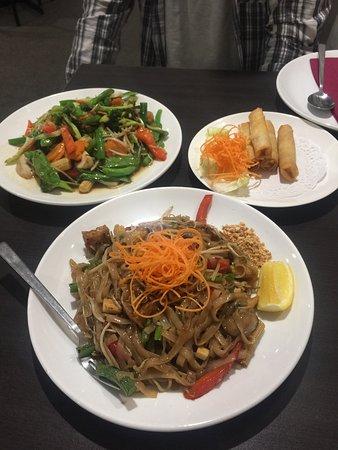 Orso Thai Restaurant