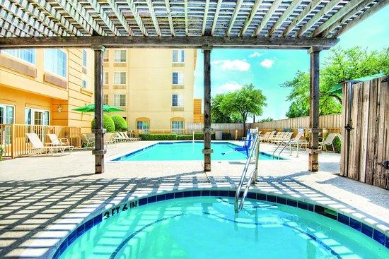 Irving, تكساس: Pool
