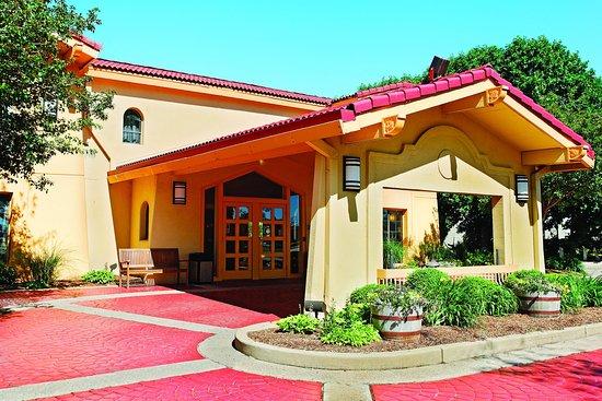 La Quinta Inn Champaign
