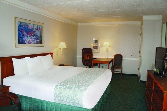 Temple, TX: Guestroom K