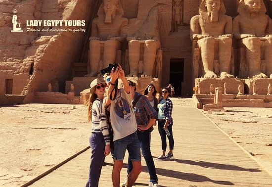 Lady Egypt Tours Review