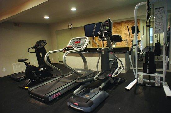 El Dorado, AR: Fitness Center