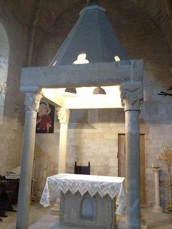 Duomo di Molfetta - Parrocchia San Corrado: Particolare