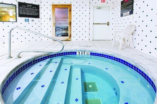 Grove City, OH: Pool