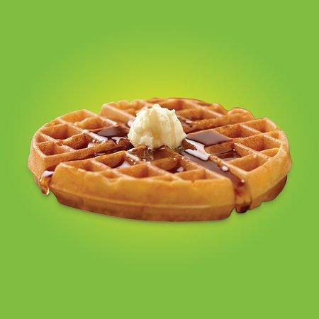 Fort Stockton, TX: Free Hot Breakfast