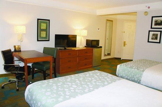 Sherman, TX: Guestroom DDR