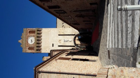 Gradara, Italia: 20170104_105341_large.jpg
