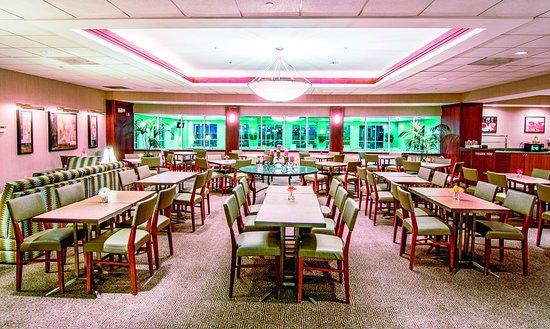 Bannockburn, Ιλινόις: Breakfast Area