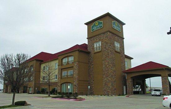 Belton, TX: Exterior