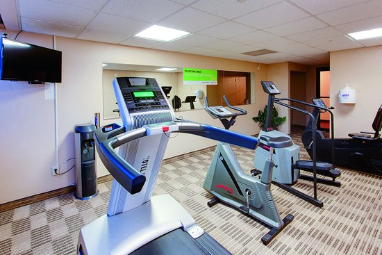 แฟร์ฟิลด์, นิวเจอร์ซีย์: Fitness Center