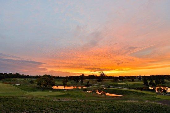 Keswick, VA: Sunrise