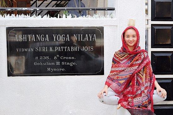 D Jade Yoga & Wellness