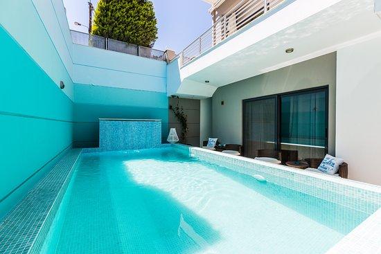 Rethymno Hills Hotel