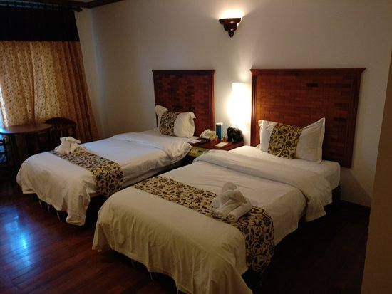 Sayana Hotel & Spa: IMG_20170103_163610_large.jpg