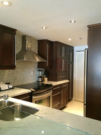 Doubletree by Hilton Grand Hotel Biscayne Bay: condo