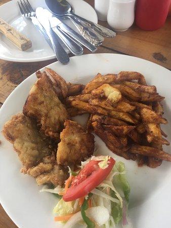 Delicious 😋 Fish 🐟
