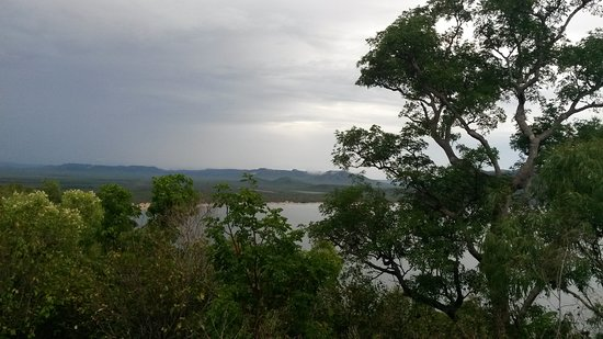 Cooktown, Australia: Great views from the lookout