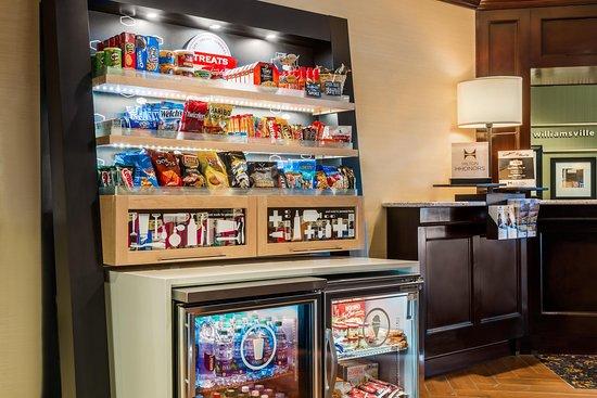 Williamsville, NY: Treat Shop