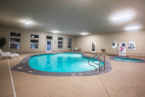 Beaver, UT: Ut Pool