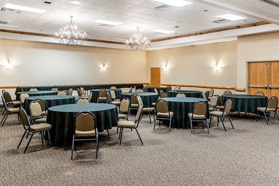 Tomahawk, Wisconsin: Ballroom