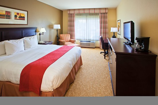 Cookeville, TN: Guestroom KP