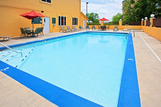 Cookeville, TN: Pool