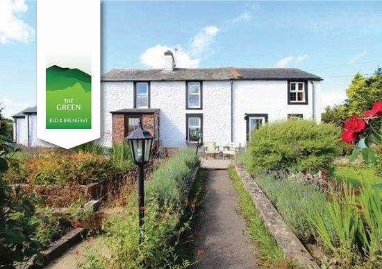 The Green Bed and Breakfast