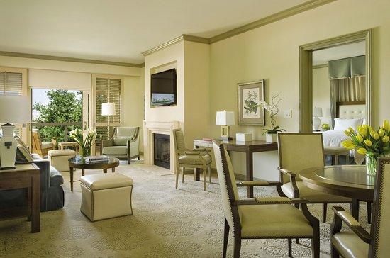 Irving, TX: Club Villa Premier Suite