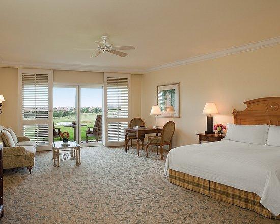 Irving, TX: Villa Room