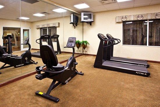 Lake City, FL: Fitness Center