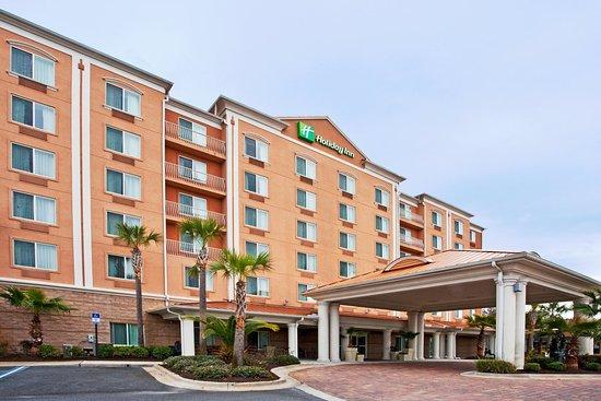 Lake City, FL: Hotel Exterior