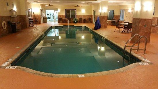 Lake City, FL: Swimming Pool