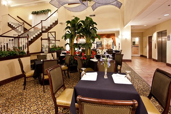 Lake City, FL: Restaurant