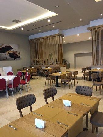 Unye, Turkey: Ünye 'de kalabileceğiniz en güzel otel