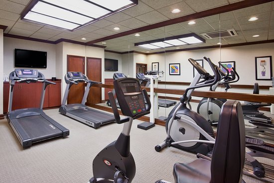 Boardman, OH: Fitness Center