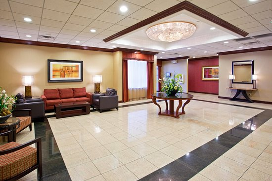 บอร์ดแมน, โอไฮโอ: Hotel Conference Center Lobby Youngstown South