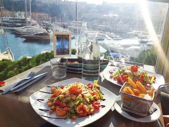 Restaurant Miramar : Sempre spettacolare, sia i piatti che la location!
