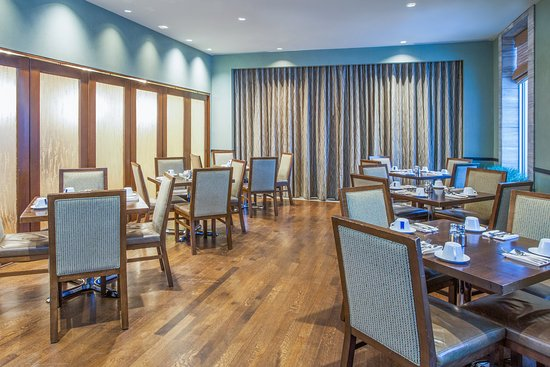 Glen Ellyn, IL: Private Dining Room