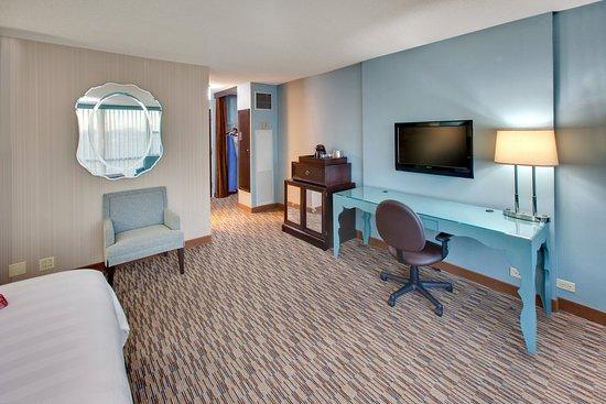 Glen Ellyn, إلينوي: Guest Room