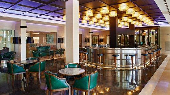 Hipotels Barrosa Palace Hotel: Bar