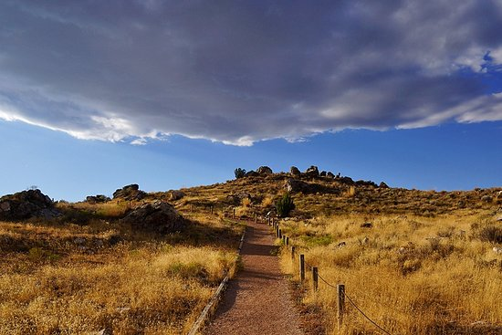 Фруита, Колорадо: Ausflugtipp: Dinosaur Hill