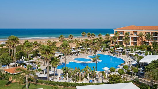 Hipotels Barrosa Palace Hotel